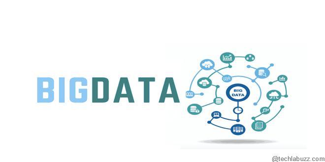 Big Data techlabuzz