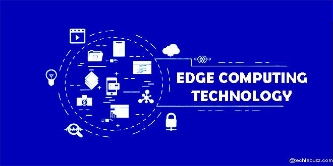 Edge Computing Technology