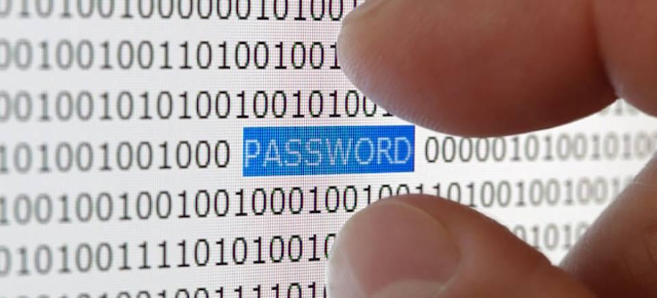 Top 100 most common passwords