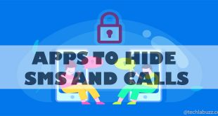 Top 5 app to hide texts and calls on Android