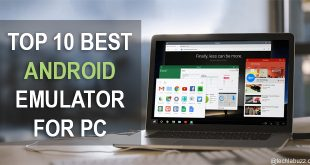 Top 10 Best Android Emulator for PC 2019