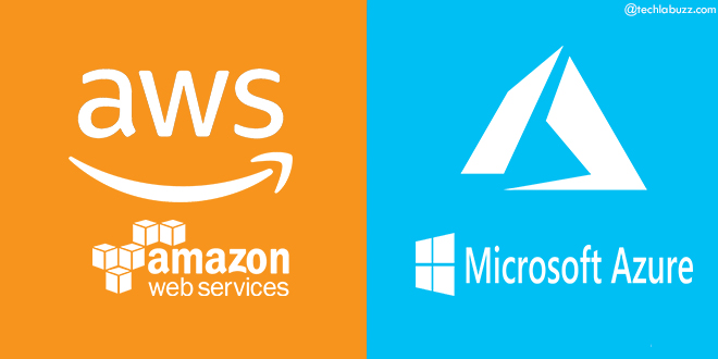 Difference between AWS and Azure cloud- AWS vs Azure