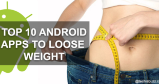 Top 10 Best Weight Loss Apps