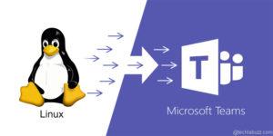 Linux to get Microsoft Teams