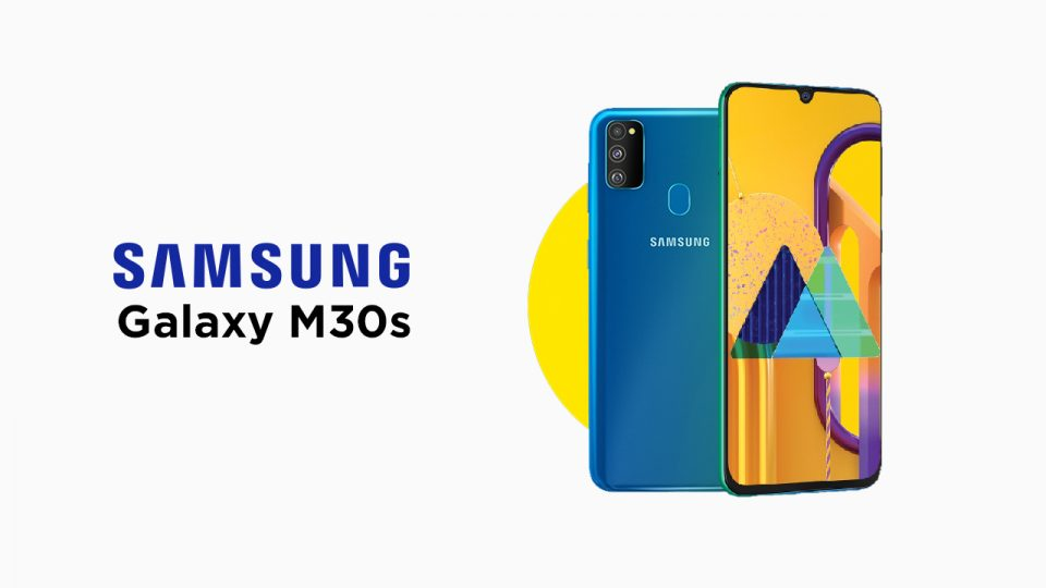 Samsung Galaxy M30s and Samsung Galaxy M10s