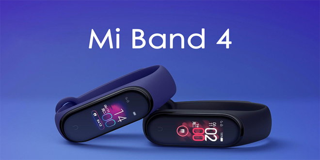 Xiaomi Mi Band 4 available for just Re 1 this Diwali at Mi flash sale
