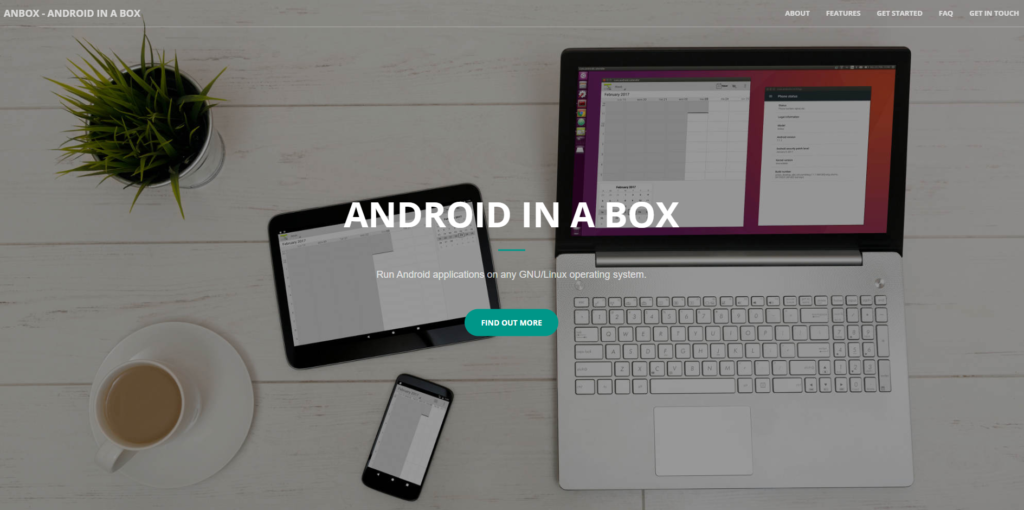 Best Android OS for pc 64 bit download