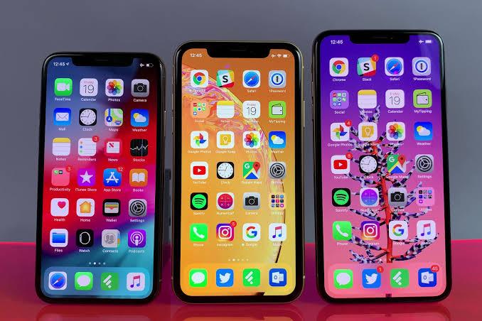 iPhone XR price in India