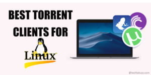 Top 10 best torrent clients for Linux environment in 2020