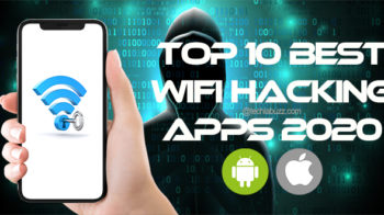 Top 10 best WiFi hacking apps for Android and iPhone 2020