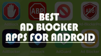 Ad Blocker Apps For Android 2020