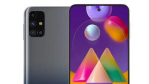 Samsung Galaxy M31s unveiled Price, Specs, Camera, Battery and more