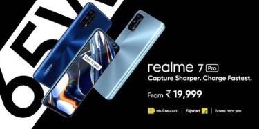 Realme 7 Pro Specifications, Price, Availability, Camera | techlabuzz.com