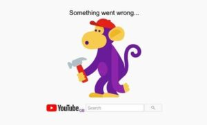 Google services suffer global outage: Drive, YouTube, Gmail went down