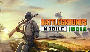 Battleground India PubG download