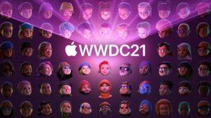 Apple WWDC 2021 Keynote Highlights
