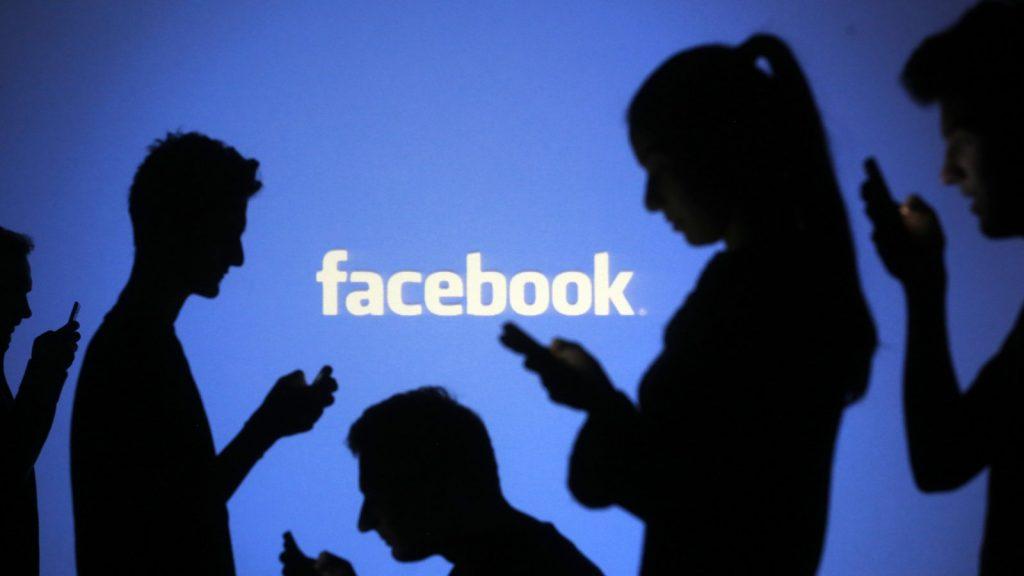 Facebook password stealing apps