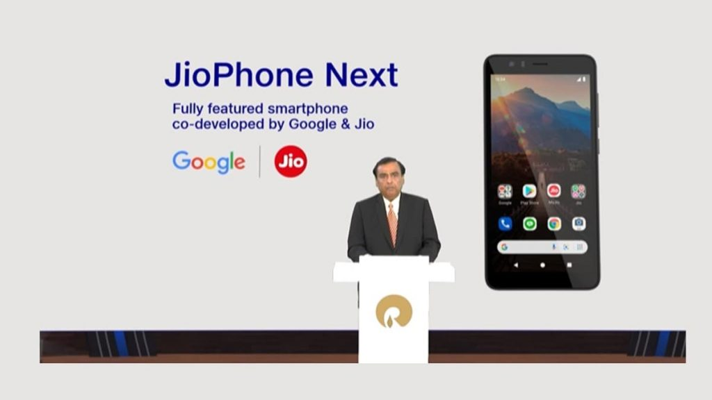 Jio Phone Next Launch Date, Price, Features techlabuzz